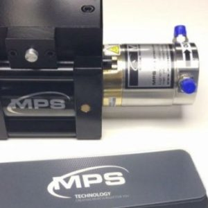 MPS C1 Diving Gas Booster Integration