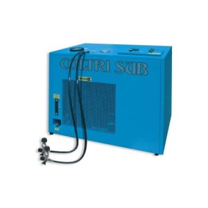 Coltri Sub MCH13 ET Compact 7.5cfm Three Phase Electric