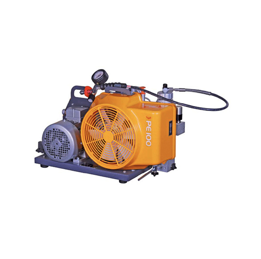 Bauer PE 100 TW (240v Electric) – Poseidon Edition