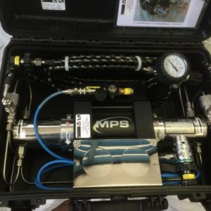 MPS C2X Diving Gas Booster