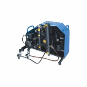 Coltri Sub MCH 11 EM Standard Single Phase Electric Compressor