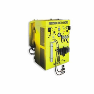 Coltri MCH 14 Tech Nitrox Three Phase Electric Compressor